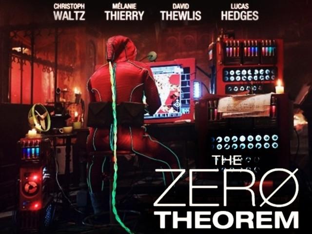 OR_The Zero Theorem