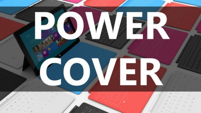 Power Cover