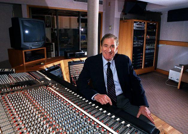 Roy Dolby