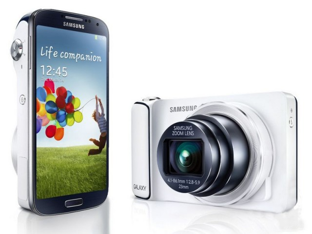 Samsung Galaxy s4 Zoom 01