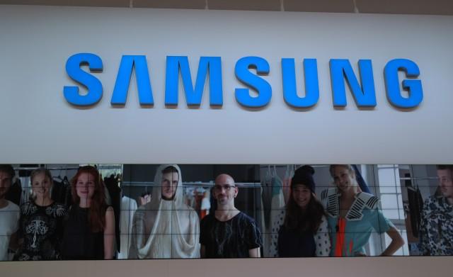 Samsung IFA 1