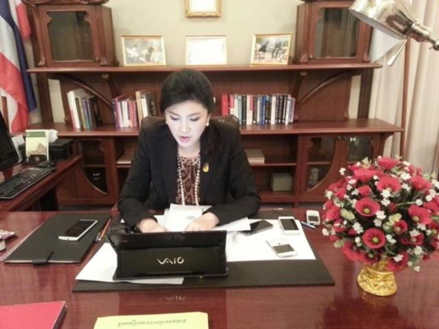 Yingluck1
