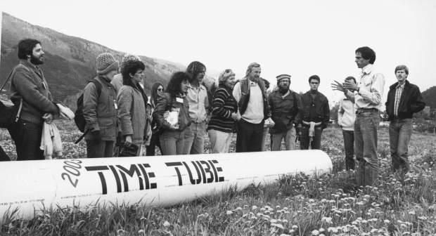 aspen time tube