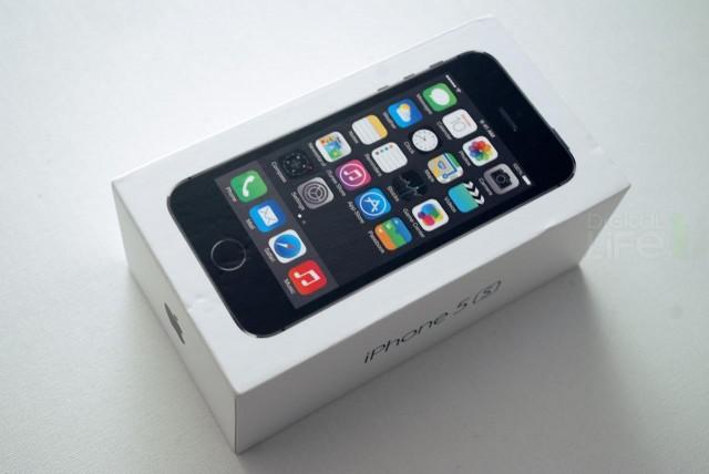 iPhone 5S (1)