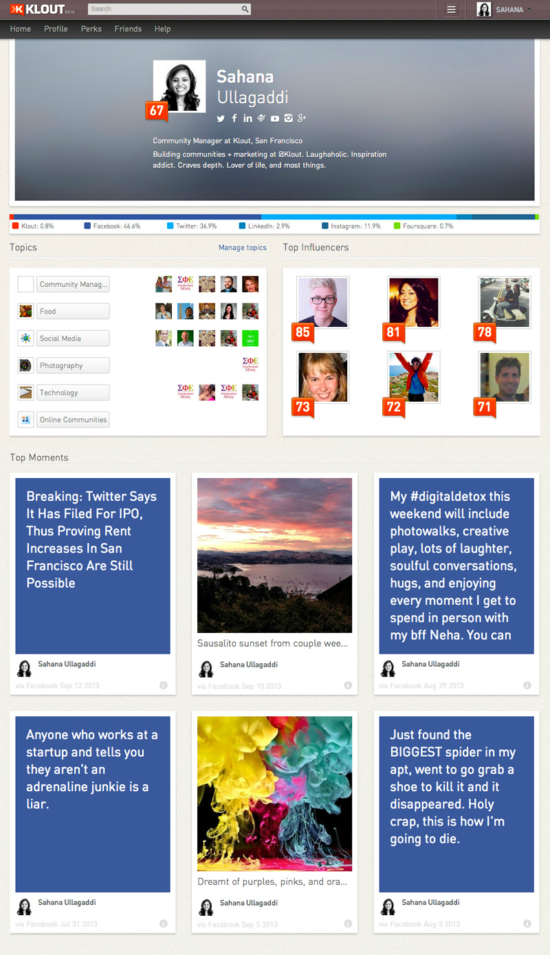 new-klout-profile