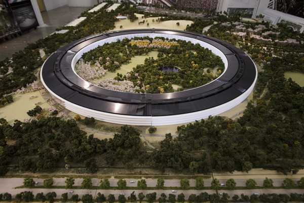 apple-spaceship-hq