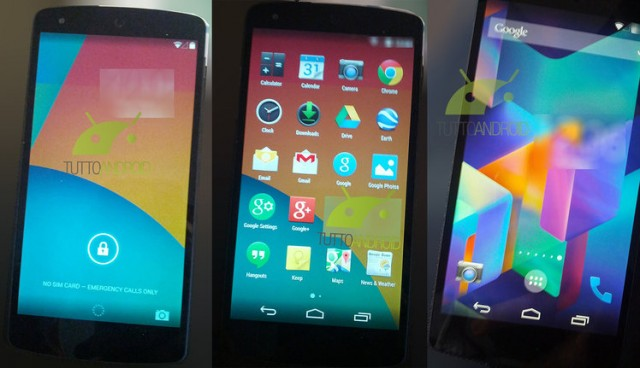 Android 4.4 KitKat 01