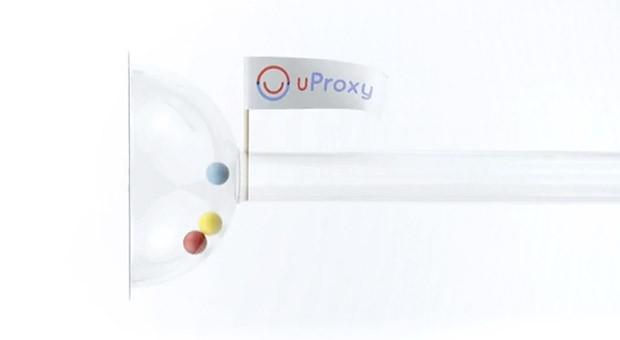 Google-uProxy