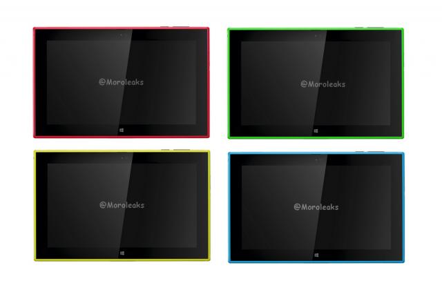 Lumia 2520_Colors1