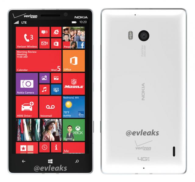 Lumia-929
