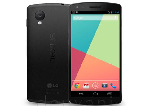 Nexus-5-Leaked