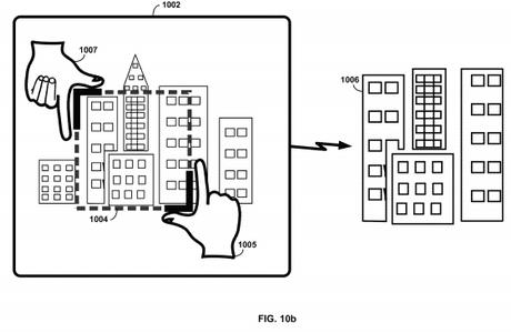 google-patent-gesture-double-l