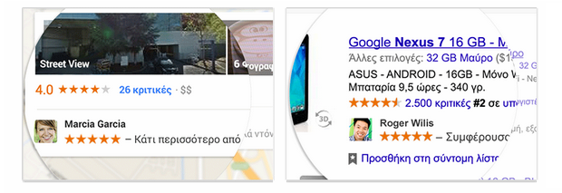 google plus shared endorsements in ads