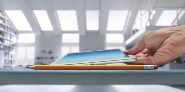 ipad-air-advertisement