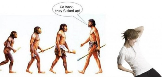 Human-race-justin