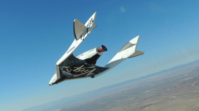 Virgin-Galactic