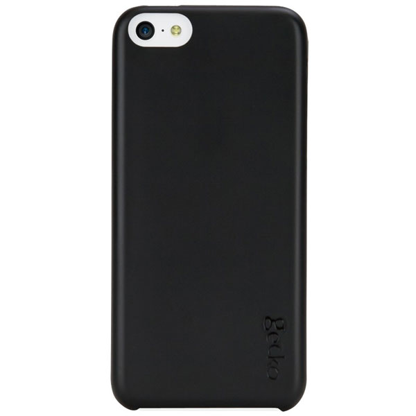 gecko_ultra_slim_iphone_5C_black