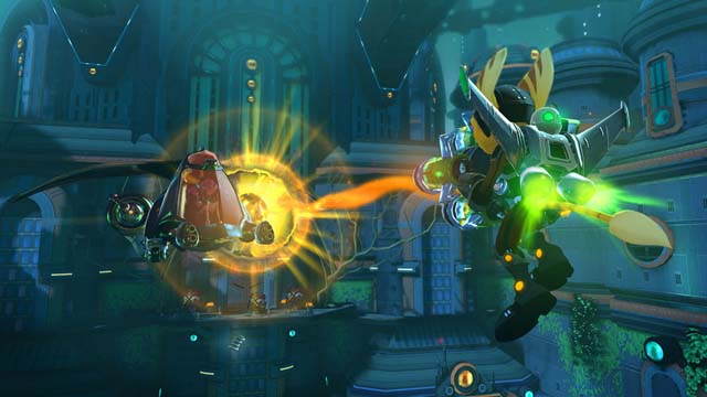 ratchet-n-clank-nexus-review