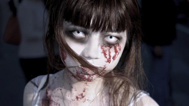 zombie-child