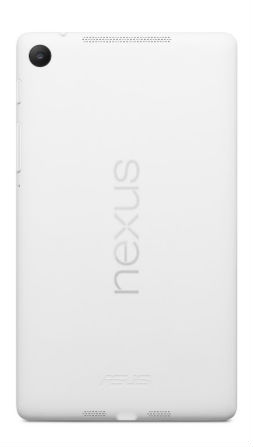 Google Nexus 7 white 32GB
