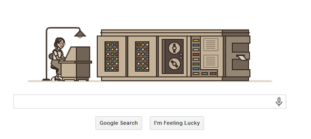 Grace Hopper-Google-Doodle