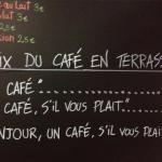 La Petit Syrah cafe
