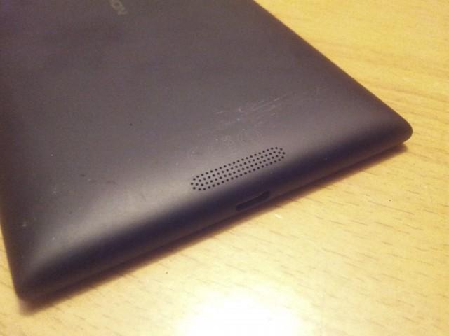 Lumia-1520-speaker