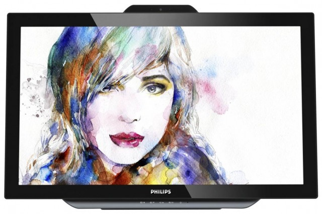 Philips SmoothTouch