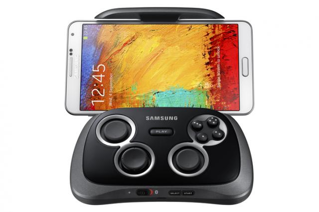 Samsung Smartphone GamePad 02