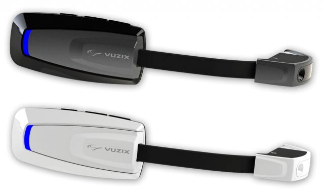 Vuzix M100 SmartGlasses 02