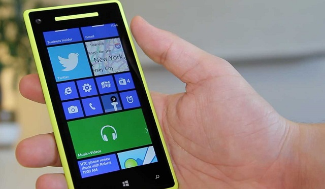 Windows Phone 9 Rumors