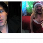 all-i-want-for-chistmas-chatroulette-version