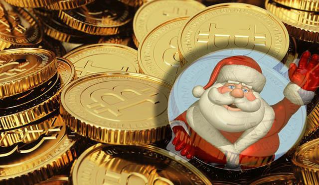 bitcoin-santa