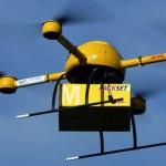 dhl-drones