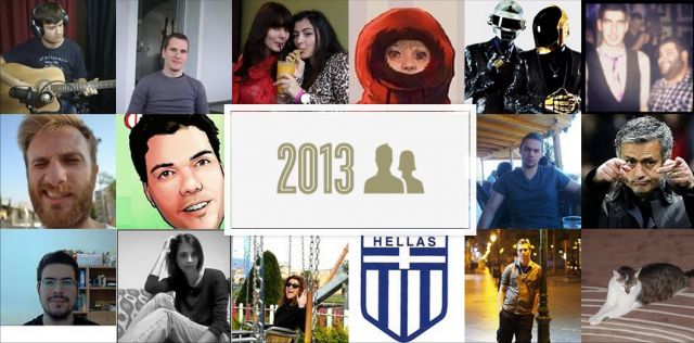 facebook friends year in review