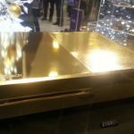 gold xbox one harrods