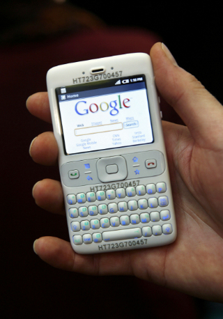 google-android-handset-sooner
