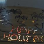 2000 iPhone 5s Happy Holidays