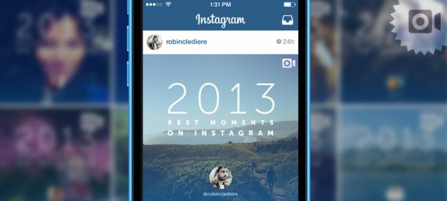 instagram video statigram