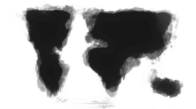 world-map-from-memory