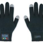 Γάντια Bluetooth Hands-free Hi-Call Black
