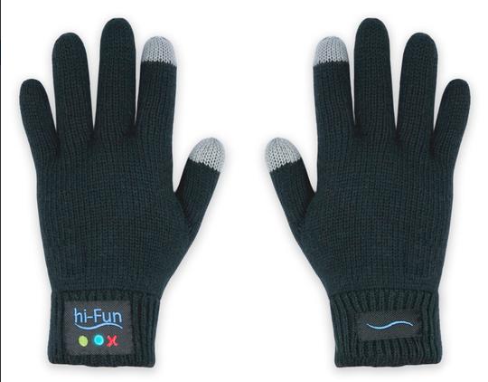 γάντια hi-Call