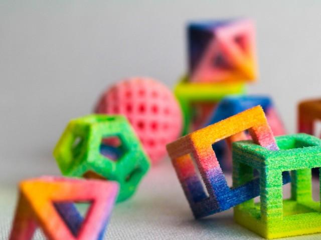 ChefJet Pro 3D food printer 2