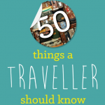 50-things-a-traveller-should-know