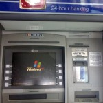 ATM Windows XP