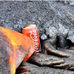 Coke and Lava