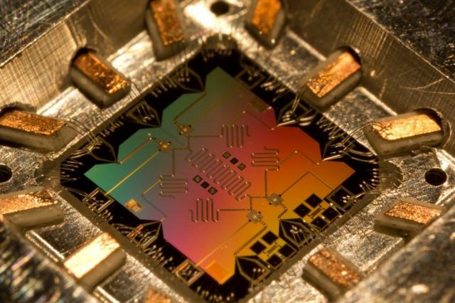 NSA quantum computer