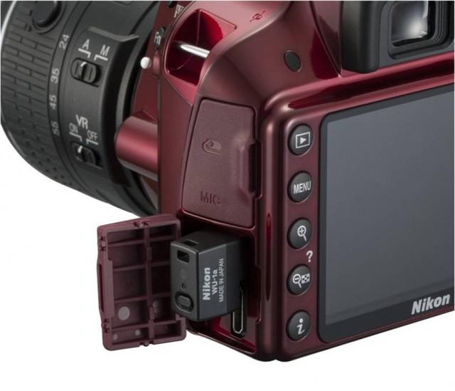 Nikon D3300 4