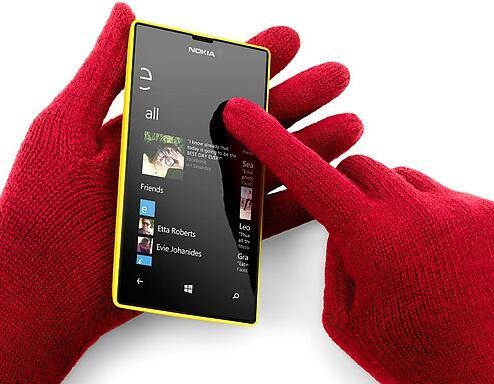Nokia-lumia-Gloves