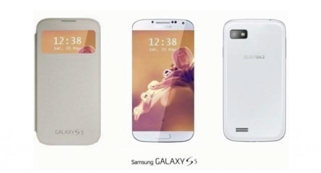 No1 Samsung Galaxy S5 Clone 01